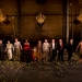 Cymbelline, William Shakespeare, directed by Louisa Proske  at Yale School Of Drama, U.T. 12/10-16/11 Scenic Design   Meredith Ries Costume Design   Nikki Del Homme Lighting  Design  Solomon Weisbad Sound Design Palmer Hefferan  © T Charles Erickson tcepix@comcast.net http://tcharleserickson.photoshelter.com/